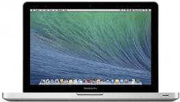 MacBook Pro 13'(A1278)
