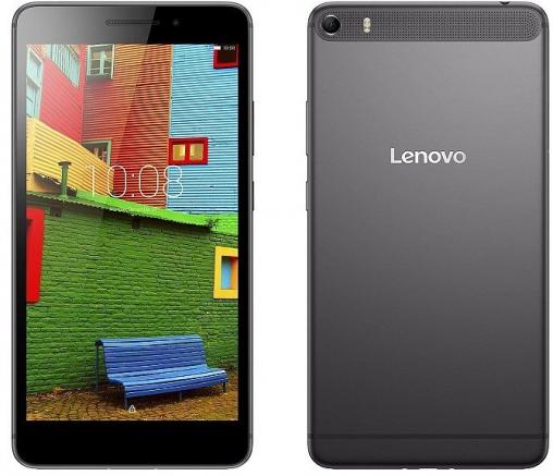 Замена экрана Lenovo Phab Plus