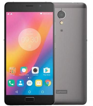 Диагностка Lenovo P2