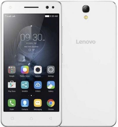 Замена микрофона Lenovo Vibe S1