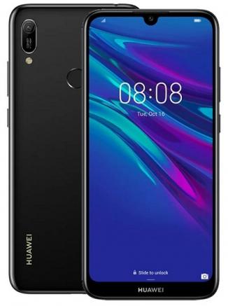 Замена разъема питания Huawei Y6 2019