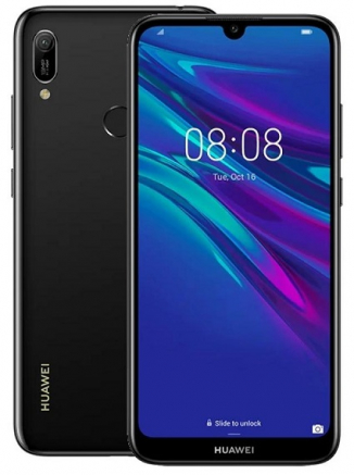 Замена полифонического динамика Huawei Y6 2019