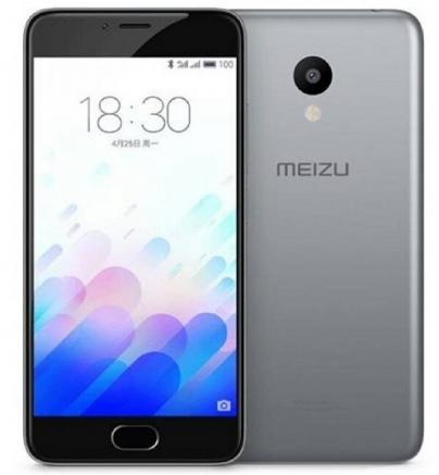 Замена экрана MEIZU M3s mini