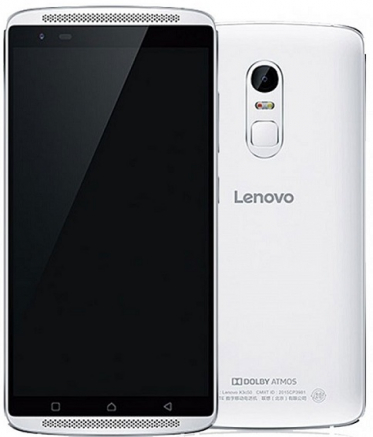 Замена задней крышки Lenovo Vibe X3