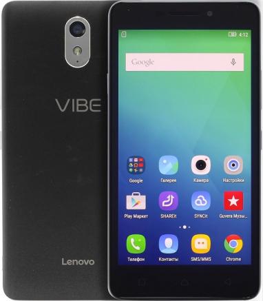 Замена экрана Lenovo Vibe P1m [P1ma40]