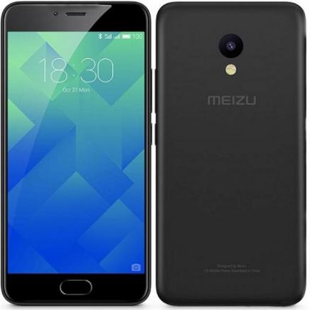 Замена стекла камеры MEIZU M5c