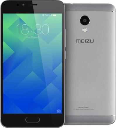 Замена экрана MEIZU M5s