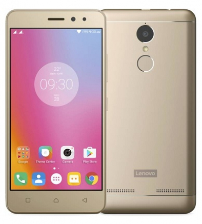 Замена микрофона Lenovo Vibe K6 Power
