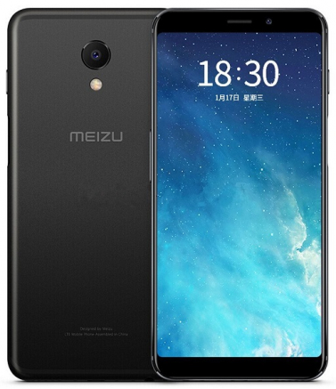 Замена стекла камеры MEIZU M6s