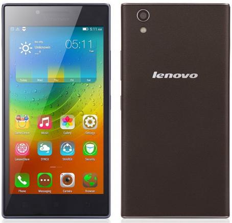Замена экрана Lenovo P70-A