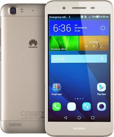 Замена микрофона Huawei GR3