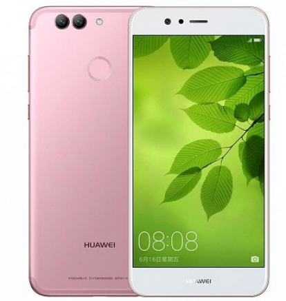 Диагностика Huawei Nova 2 Plus