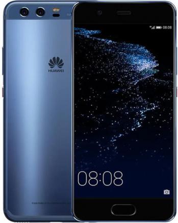 Замена задней крышки Huawei P10