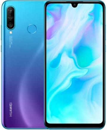 Замена полифонического динамика Huawei P30 Lite