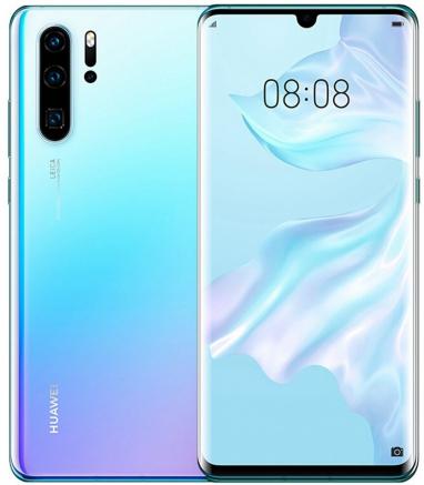 Чистка после попадания влаги Huawei P30 Pro