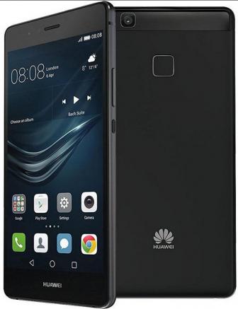 Замена слухового динамика Huawei P9 lite