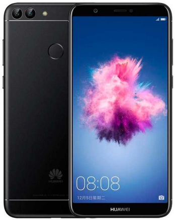 Диагностика Huawei P Smart