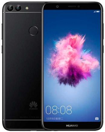 Замена стекла камеры Huawei P Smart