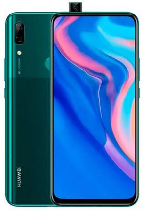 Замена полифонического динамика Huawei P Smart Z