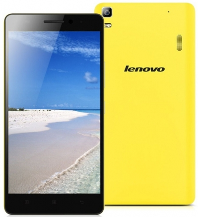 Замена слухового динамика Lenovo K3 Note