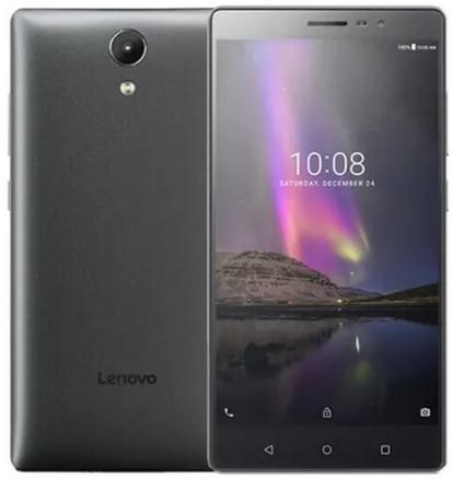 Замена экрана Lenovo Phab 2