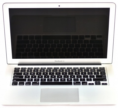 "Диагностика MacBook Air 13"" (A1369)"