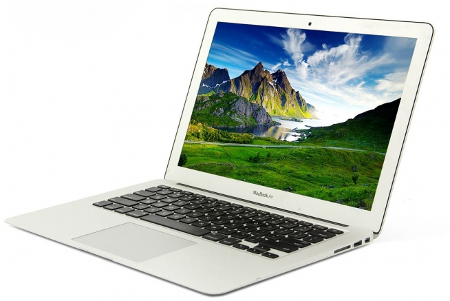 "Чистка-профилактика MacBook Air 13"" (A1466)"