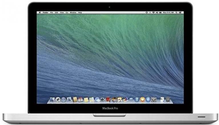 Чистка-профилактика MacBook Pro 13'(A1278)