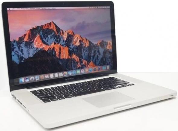 Чистка MacBook Pro 15' (A1286) после попадания влаги