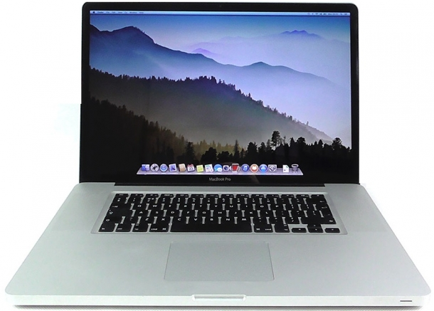 Чистка MacBook Pro 17' (A1297) после попадания влаги