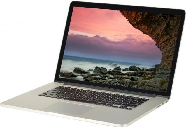 Переустановка/установка ОС MacBook Pro Retina 15 (A1398)