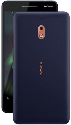 Прошивка Nokia 2.1
