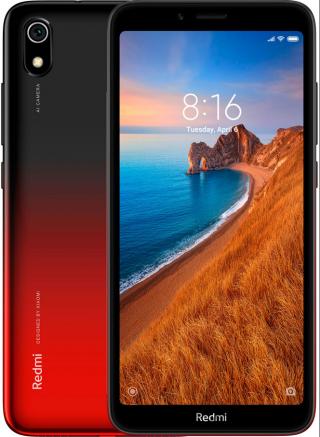 Замена слухового динамика Xiaomi Redmi 7