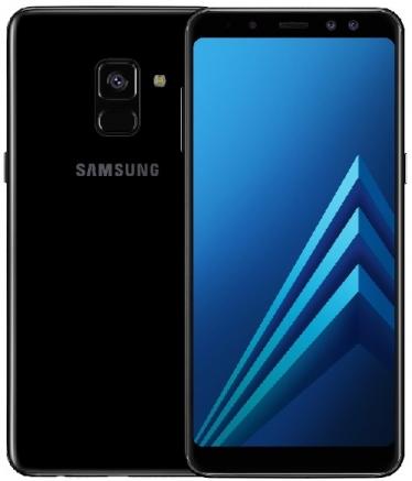 Диагностика Samsung Galaxy J8+