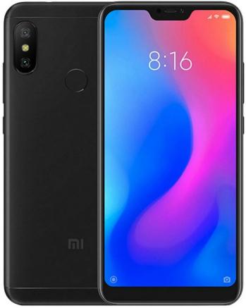 Диагностика Xiaomi Mi A2 Lite
