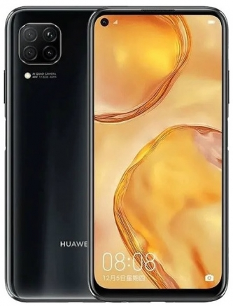 Прошивка Huawei P40 Lite