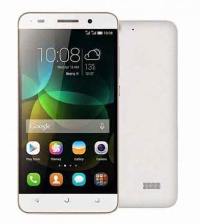 Замена полифонического динамика Huawei G Play mini