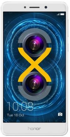 Замена стекла экрана  Honor 6X