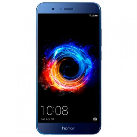 Прошивка Honor 8 Pro
