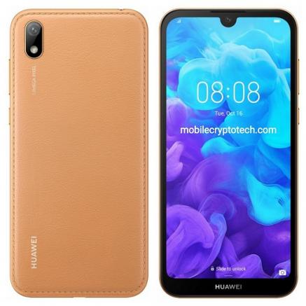 Замена экрана Huawei Y5 2019