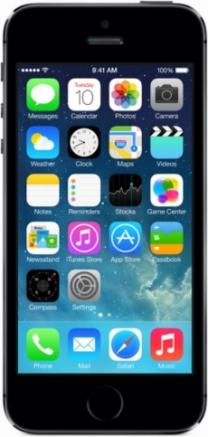 Замена нижнего микрофона iPhone 5s