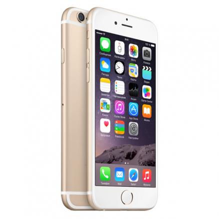 Замена аккумулятора iPhone 6