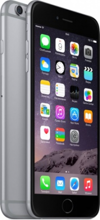 Замена кнопок громкости iPhone 6 Plus