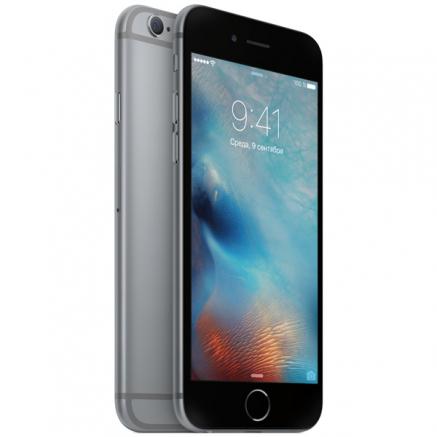 Замена стекла экрана iPhone 6s
