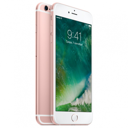 Диагностика iPhone 6s Plus