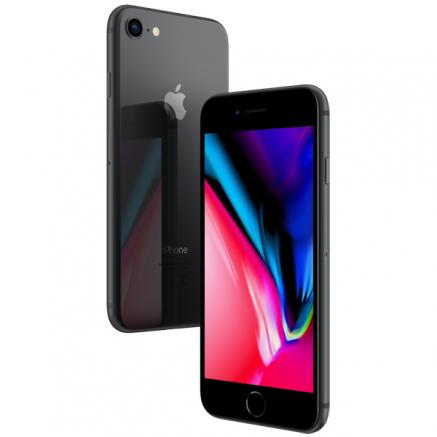 Задняя крышка iPhone 8