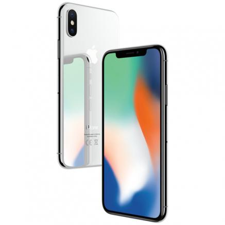 Замена сим-лотка iPhone X