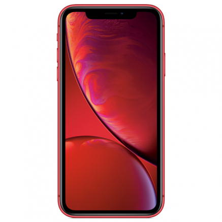 Диагностика iPhone XR