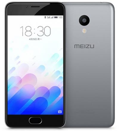 Замена стекла экрана (тачскрина) MEIZU M3