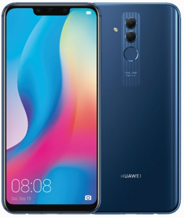 Замена стекла камеры Huawei Mate 20 Lite